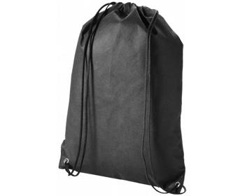 Náhled produktu Netkaný vysoce kvalitní batůžek POLIO - černá