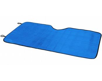 Náhled produktu Sluneční clona do auta VIOL - královská modrá