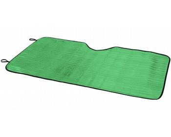 Náhled produktu Sluneční clona do auta VIOL - zelená