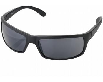 Náhled produktu Sluneční brýle TARTH s pouzdrem - černá