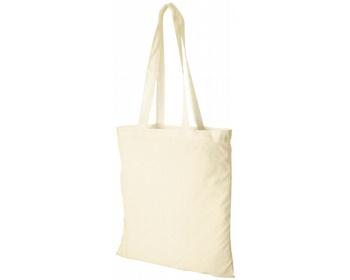Náhled produktu Bavlněná nákupní taška RHINE - přírodní