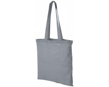 Náhled produktu Bavlněná nákupní taška RHINE - šedá