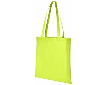 Náhled produktu Netkaná recyklovatelná kongresová taška GAWK - jemně zelená