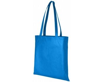Náhled produktu Netkaná recyklovatelná kongresová taška GAWK - modrá