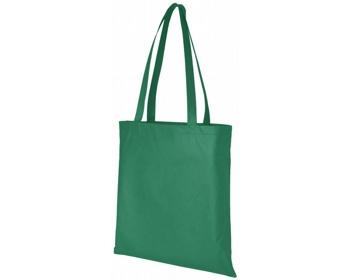 Náhled produktu Netkaná recyklovatelná kongresová taška GAWK - zelená