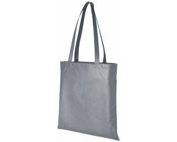 Náhled produktu Netkaná recyklovatelná kongresová taška GAWK - šedá
