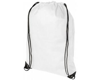 Náhled produktu Netkaný vysoce kvalitní batůžek POLIO - bílá
