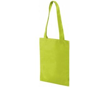 Náhled produktu Malá kongresová taška SHOCK s dlouhými uchy - jemně zelená