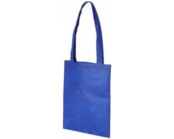 Náhled produktu Malá kongresová taška SHOCK s dlouhými uchy - modrá