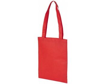 Náhled produktu Malá kongresová taška SHOCK s dlouhými uchy - červená