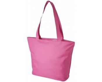 Náhled produktu Plážová taška BORABORA - růžová