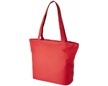 Náhled produktu Plážová taška BORABORA - červená