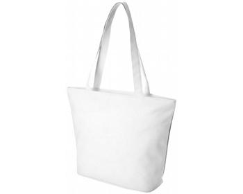 Náhled produktu Plážová taška BORABORA - bílá