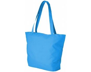 Náhled produktu Plážová taška BORABORA - modrá