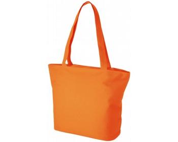 Náhled produktu Plážová taška BORABORA - oranžová