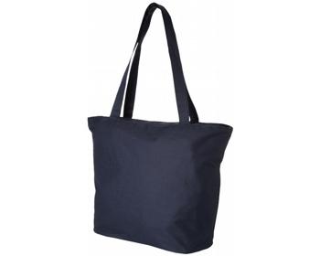 Náhled produktu Plážová taška BORABORA - námořní modrá