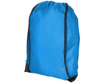 Náhled produktu Batůžek UGGO se stahovací šňůrkou - modrá
