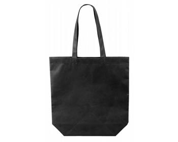 Náhled produktu Netkaná nákupní taška TANAH - černá