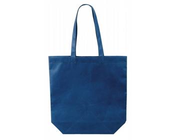 Náhled produktu Netkaná nákupní taška TANAH - modrá