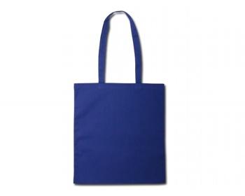 Náhled produktu Nákupní taška ALENA I s dlouhými držadly - modrá