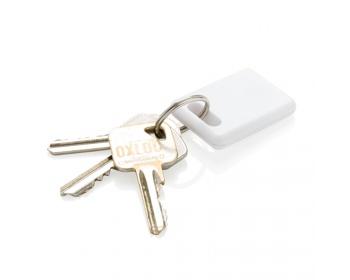 Náhled produktu Plastový lokátor klíčů JOWLY - bílá