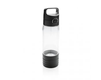 Tritanová láhev FLAYER s bezdrátovými sluchátky