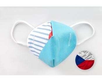 Náhled produktu Návlek na respirátor Quality