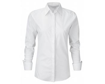 Náhled produktu Dámská košile Russell Ladies Ultimate Stretch Shirt Longsleeve