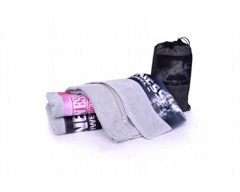 Náhled produktu Sportovní ručník Frotery Fitness vhodný do posilovny