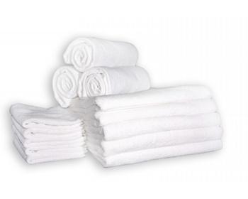 Náhled produktu Odolný ručník do hotelových provozů Frotery Resort Premium