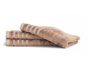 Náhled produktu Ekologický ručník Frotery Bamboo s příměsí bambusu