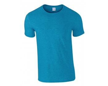 Náhled produktu Pánské tričko Gildan Softstyle