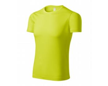 Náhled produktu Unisexové tričko Adler Piccolio Pixel