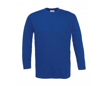 Náhled produktu Unisex tričko B&C Exact 190 LSL