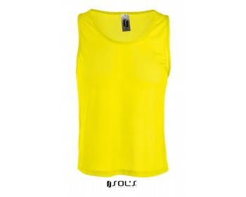 Náhled produktu Univerzální rozlišovací dres Sol's Anfield