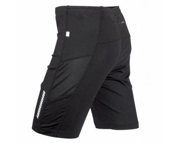 Náhled produktu Pánské sportovní šortky James & Nicholson Mens Running Short-Tights