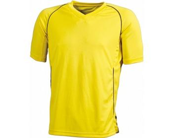 Náhled produktu Unisexové rozlišovací tílko James & Nicholson Team Shirt