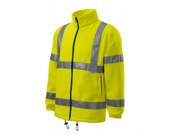 Náhled produktu Pracovní bunda Adler Malfini HV Fleece