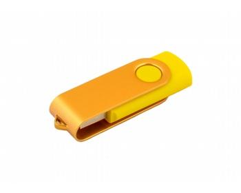 Náhled produktu Klasický USB flash disk TWISTO II