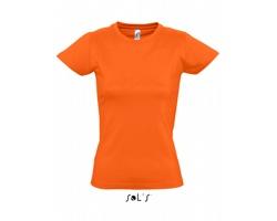Dámské tričko Sol's Imperial Women