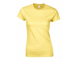 Dámské tričko Gildan Softstyle
