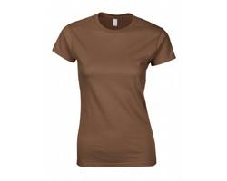 Dámské tričko Gildan Softstyle Ladies