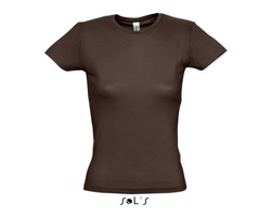 Dámské tričko Sol's Miss