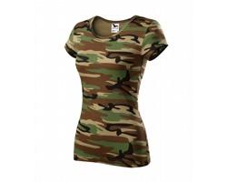 Dámské tričko Adler Malfini Pure