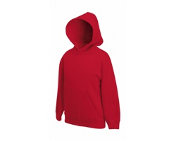 Dětská mikina Fruit of the Loom Classic Hooded Sweat