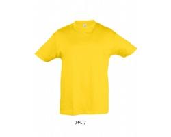 Dětské tričko Sol's Regent Kids