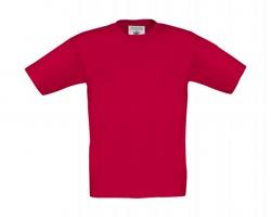 Dětské tričko B&C Exact 190