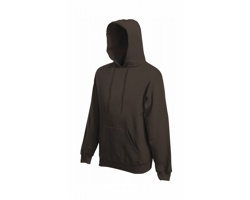 Pánská mikina Fruit of the Loom Premium Hooded Sweat