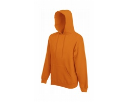 Pánská mikina Fruit of the Loom Hooded Sweat