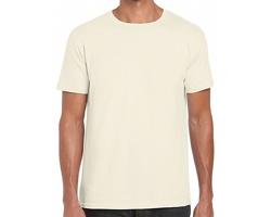 Pánské tričko Gildan Softstyle
